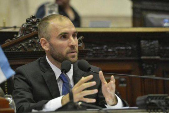 guzman ratifico el rumbo de las negociaciones: ningun acreedor declaro que argentina esta en default