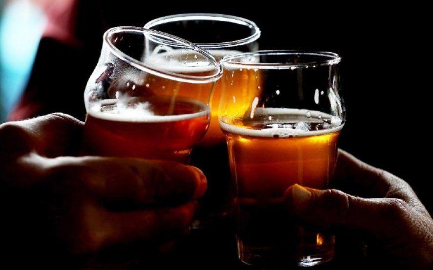 Lo prometido es deuda: la Fiesta de la Cerveza de San Patricio se realizará este fin de semana