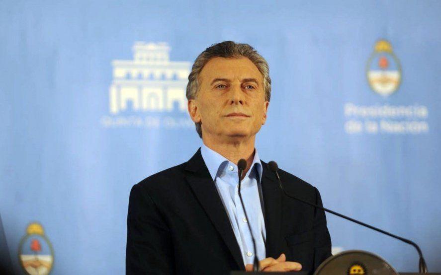 Macri anunciará la reforma del sistema de Defensa Nacional para las Fuerzas Armadas