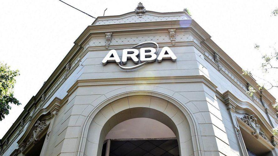 ARBA prorrogó la suspensión de embargos