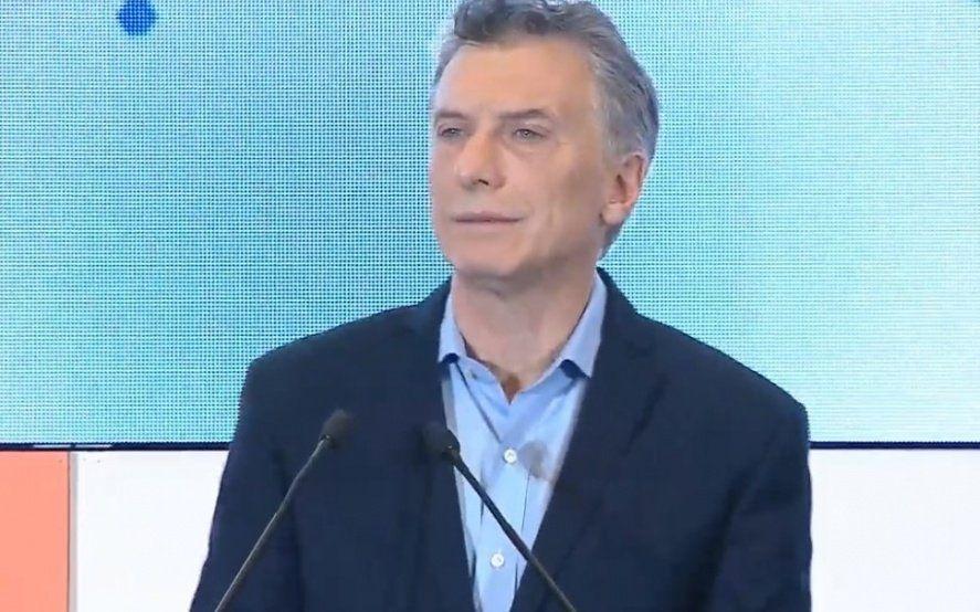 """Macri a los empresarios pymes: """"El acuerdo con la UE va a generar empleo, es falso que va a dañar el mercado argentino"""""""