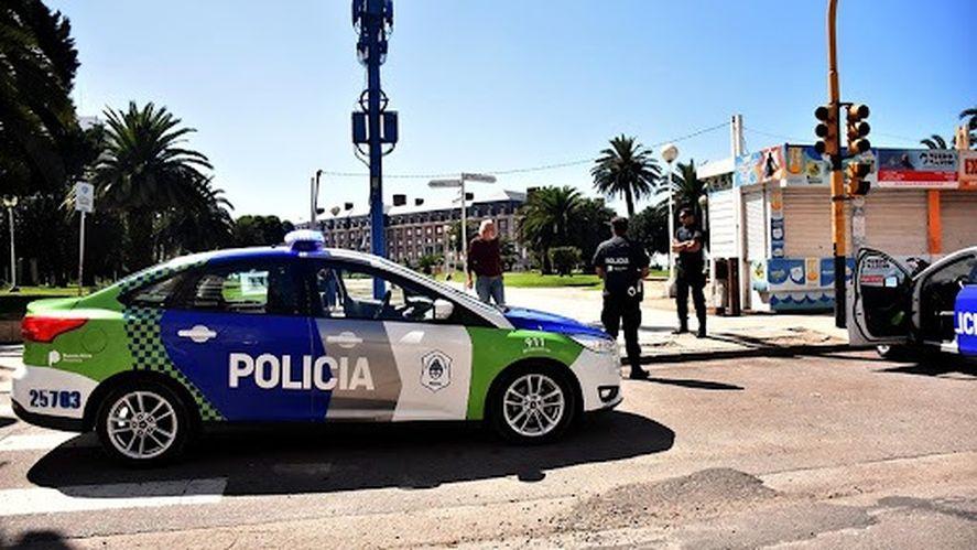Mar del Plata: maniataron con cables a dos jubilados en un robo