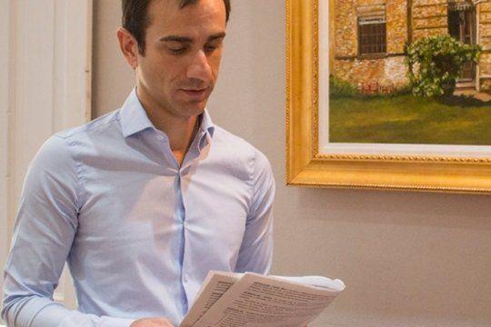 en junin, la politica impositiva del gobierno bonaerense genera algunos roces en el seno del oficialismo