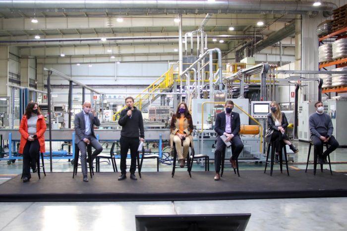 el gobierno bonaerense lanzo creditos para pymes con perspectiva de genero