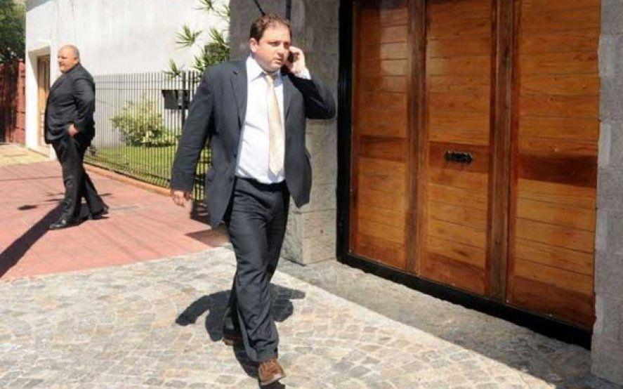 Caso D'Alessio: citan para mañana a declaración indagatoria al fiscal bonaerense suspendido Juan Bidone