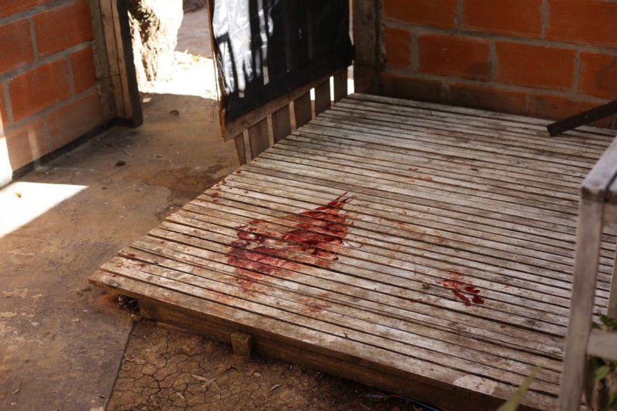 Femicidio en La Plata: el relato desgarrador del vecino que asistió a las víctimas