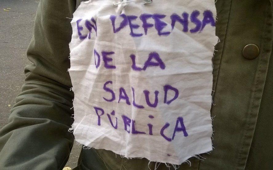 Foto: Residencia PRIM Florencio Varela