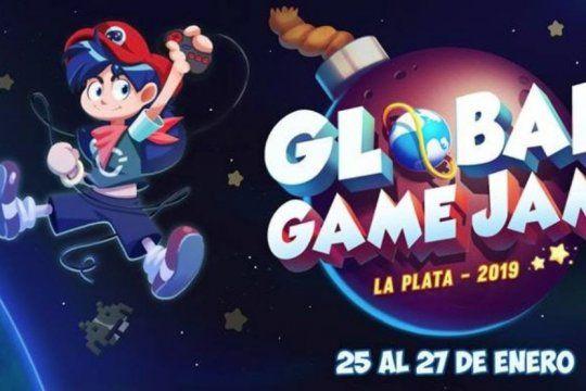 ?la plata global game jam 2019?: llega el evento de desarrollo de videojuegos mas grande del mundo