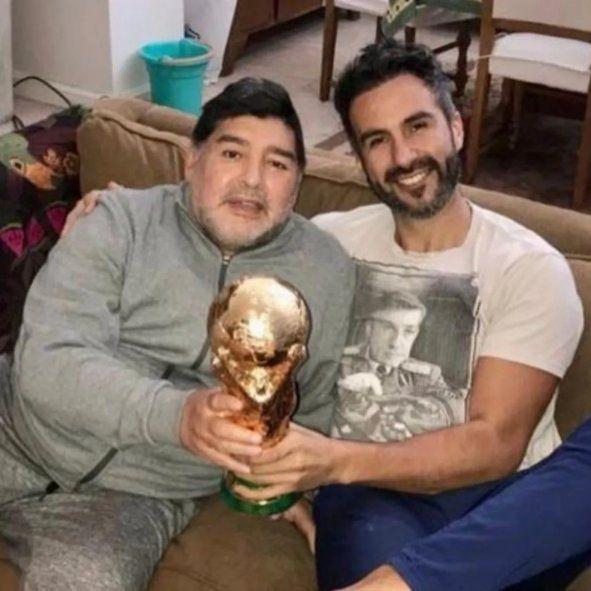 Los imputados por la muerte de Maradona no podrán salir del país