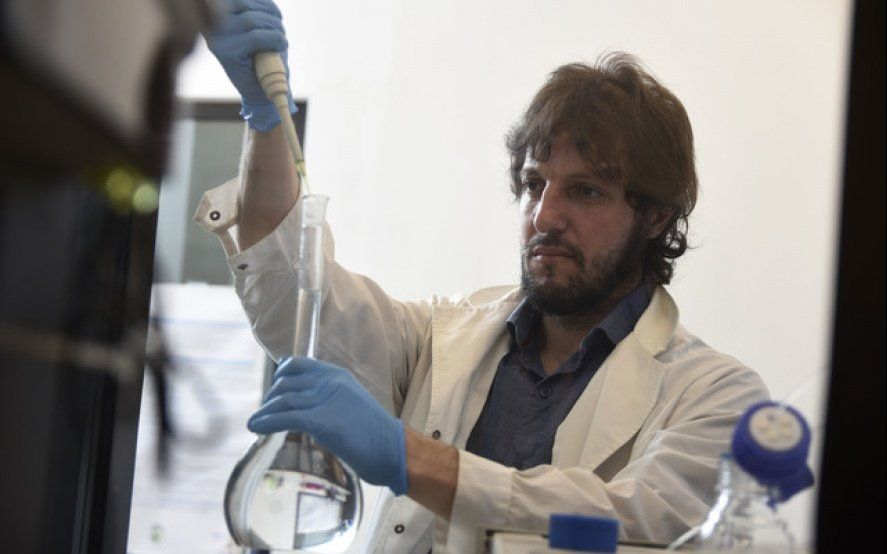 Investigadores de la UNLP trabajan en medicamentos para combatir la epilepsia infantil