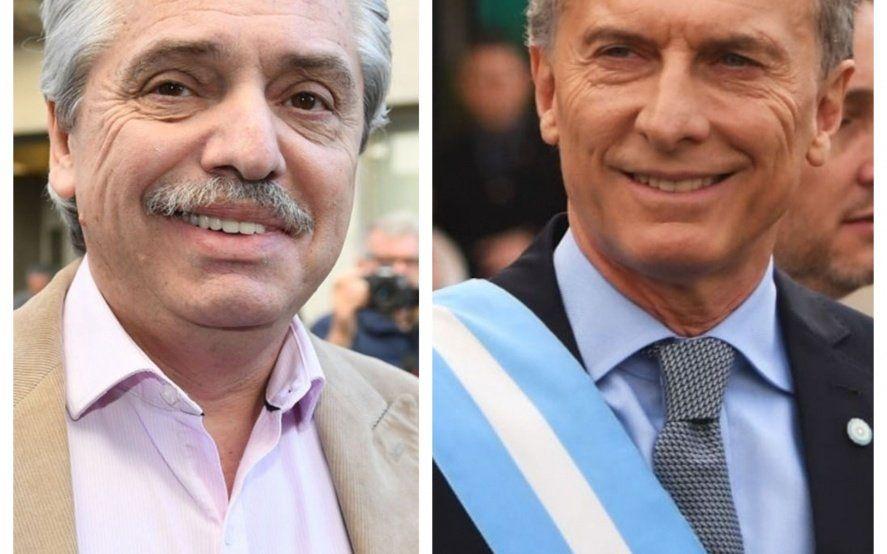 """Alberto Fernández acepta debatir con Macri: """"Espero que esta vez no mienta"""""""
