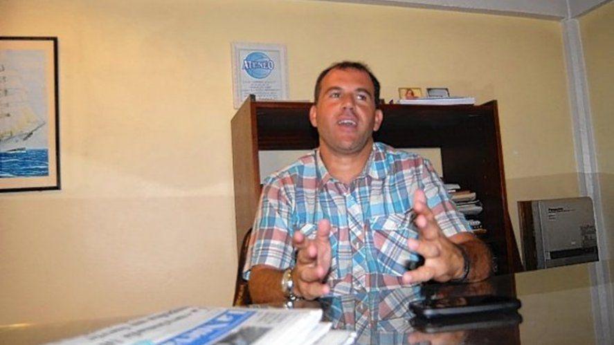 Bahía Blanca: Funcionario, ex diputado y DT, chocó y se negó al test de alcoholemia