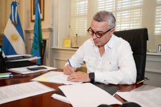 El intendente de Tigre, Julio Zamora, metió ruido en el PJ.