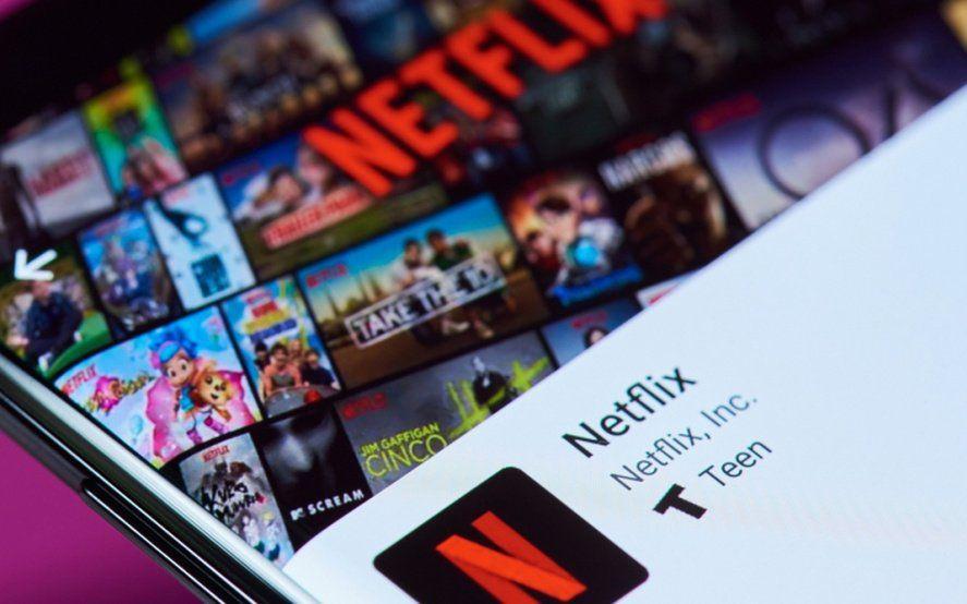 Series y películas que se despiden de Netflix en agosto