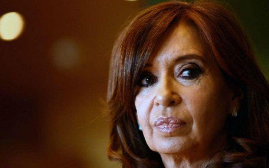 Cuadernos K: El juez Bonadío citó a indagatoria a la ex presidenta Cristina Kirchner