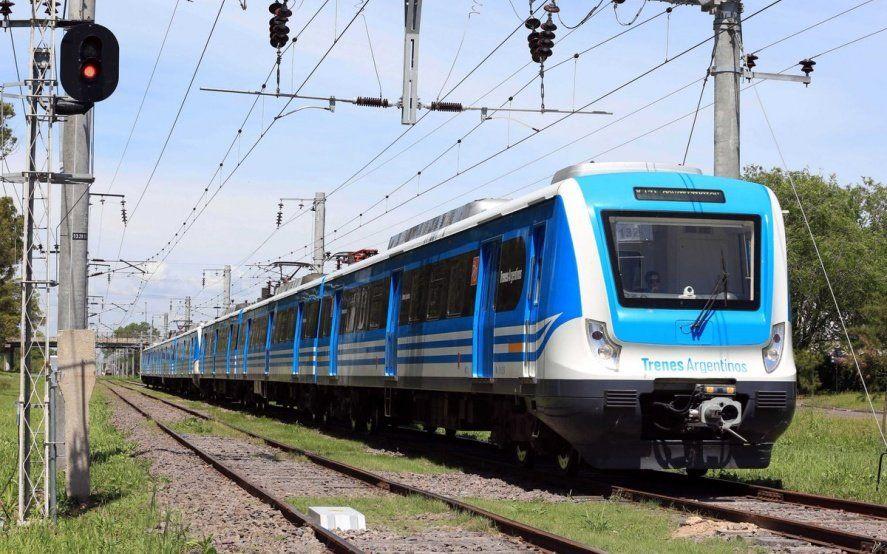 Tren Roca: no habrá servicios hasta La Plata durante los fines de semana