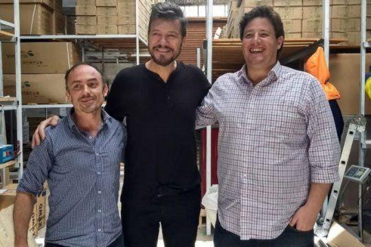 carta a los malpensados: la verdad detras de la visita de tinelli a la empresa de paneles solares