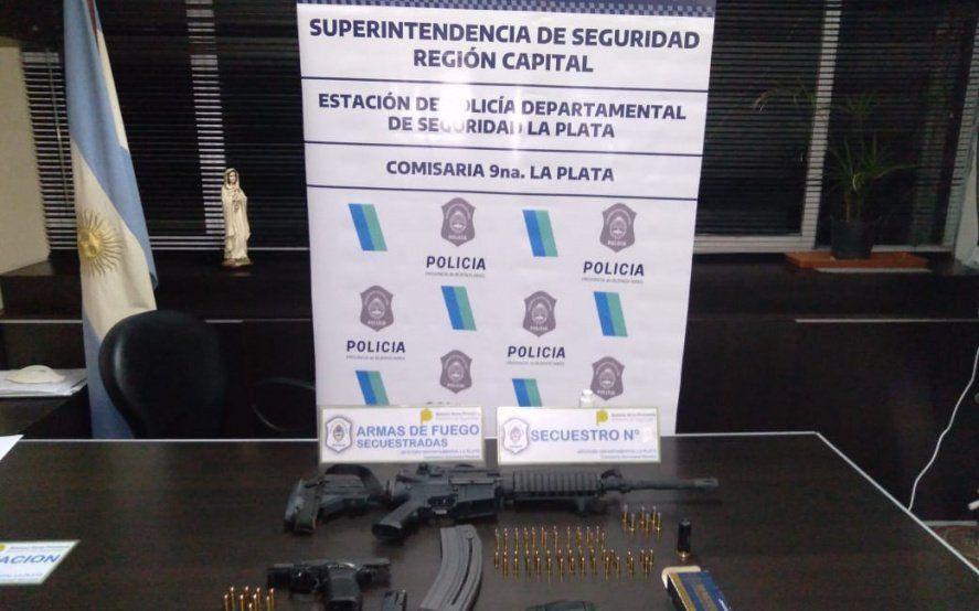La Plata: por el ataque de la mafia china hay un detenido