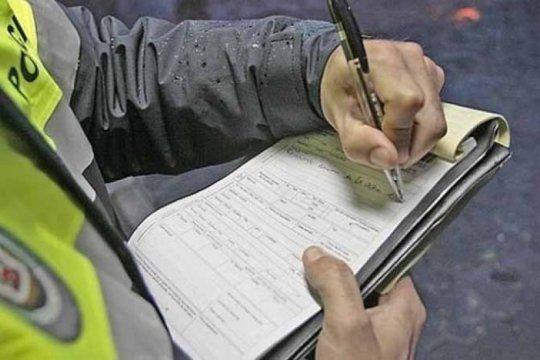 como resolver las multas provinciales durante la cuarentena