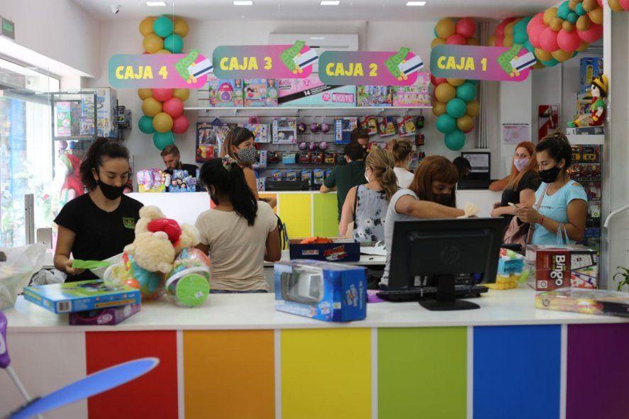 CAME difundió el informe sobre las ventas de comercios minoristas en enero
