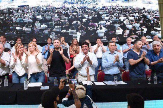 el pj bonaerense contra el intento de acuerdo de macri: ?es oportunismo electoral?