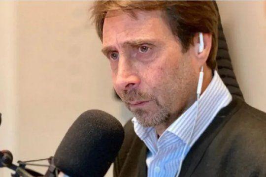 Eduardo Feinmann salió a repudiar el accionar de la policía