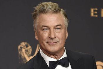 Alec Baldwin participó en decenas de películas y programas de televisión