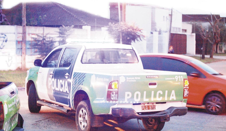 ramos mejia: un obrero atrapo a un delincuente tras un robo