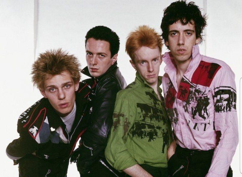 ¿Se inspiró The Clash en un tema de Palito Ortega o simplemente hizo plagio?