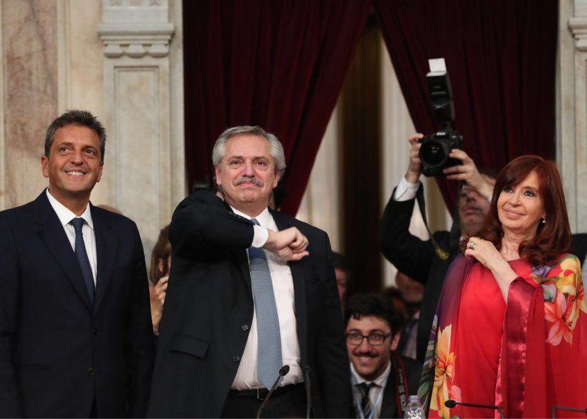 El Gobierno fijó para el1º de marzo la apertura de las sesiones ordinarias del Congreso