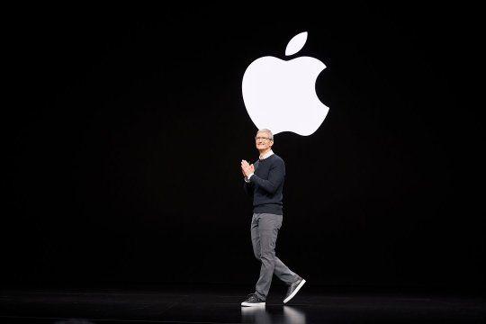 apple presento los nuevos apple watch y dos nuevos ipad