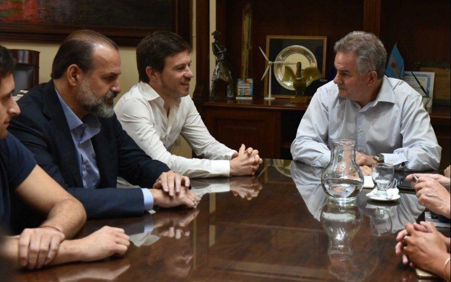 Kicillof nombró a Susbielles al frente del Consorcio del Puerto y Gay tendrá a su principal adversario en un puesto clave