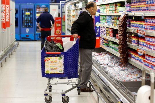 precios: los comercios deberan resaltar los productos mas baratos