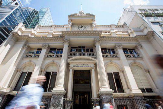 El BCRA pidió que se investiguen los acuerdos con el FMI