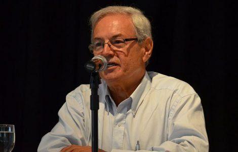 Norberto Beliera presidente del Colegio de Ingenieros Otro apoyo para la creacin del canal de Magdalena