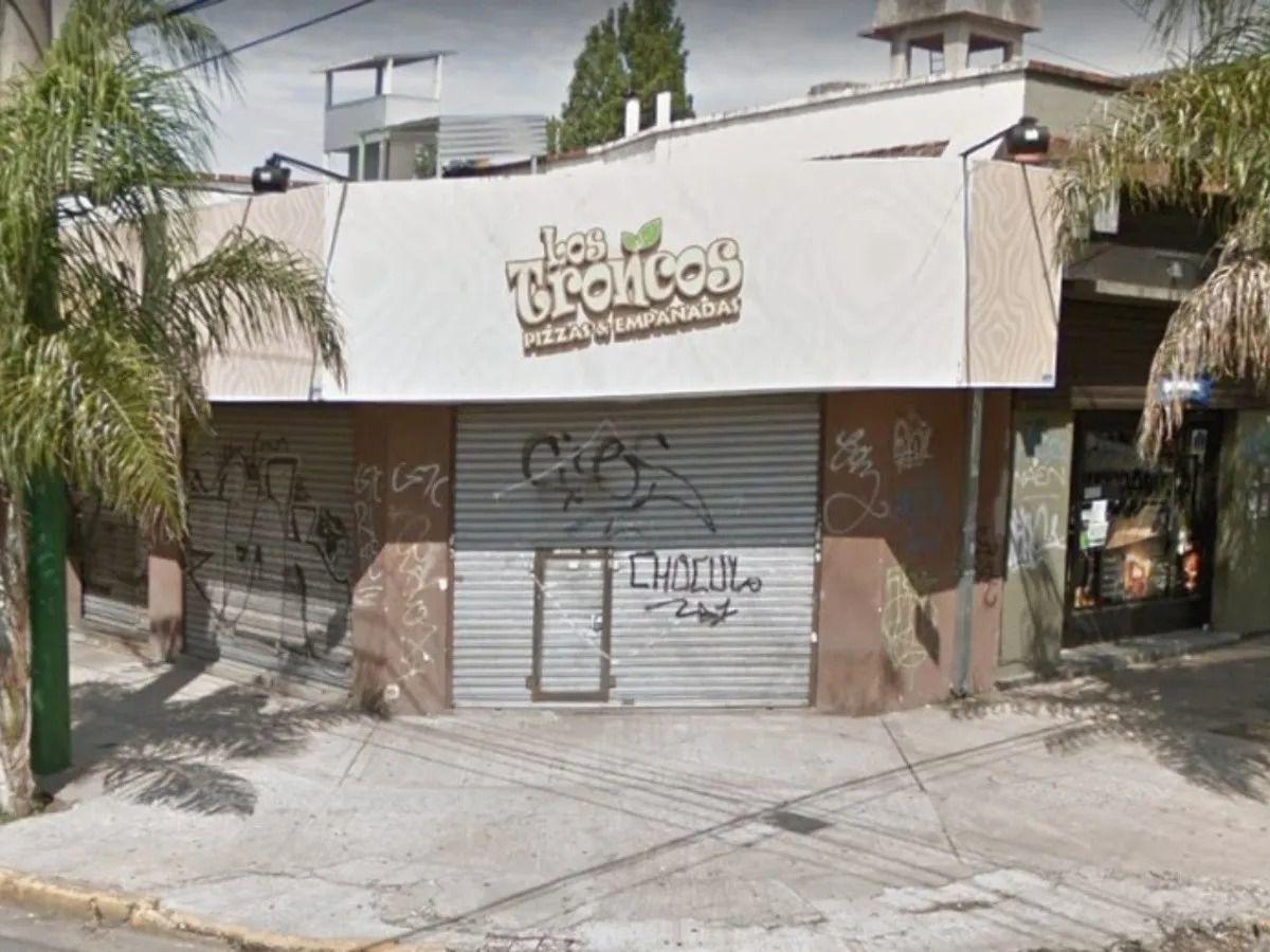 ituzaingo: robo una pizzeria, huyo y aparecio muerto de un balazo