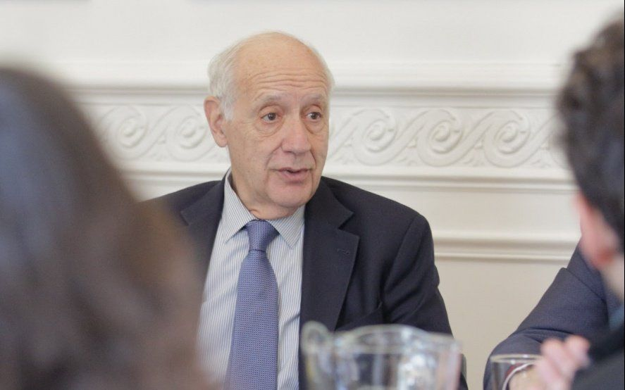 Leliqs versus jubilaciones: Roberto Lavagna se metió en la polémica y contó su propuesta