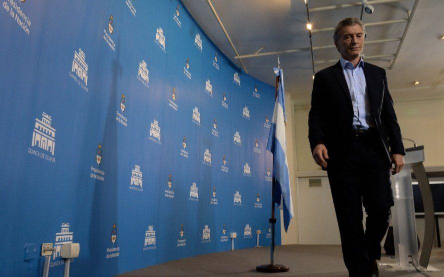"""El PJ confirmó que no judicializó decreto de colectoras y criticó el """"cocoliche"""" electoral de Macri"""