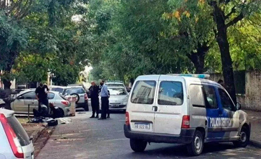 El violento caso fue en Aconcagua y Arana