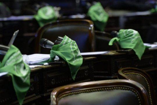 dia clave: el senado de la nacion hoy define sobre el destino del proyecto de legalizacion del aborto