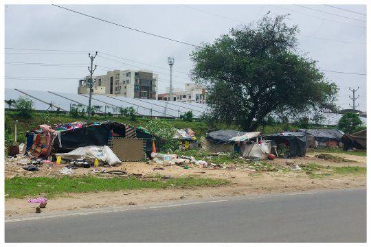 El informe de la UCA aseguró que la pobreza en Argentina creció exponencialmente