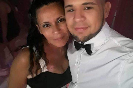 Rodrigo Ruiz, de 31 años, fue asesinado en un asalto