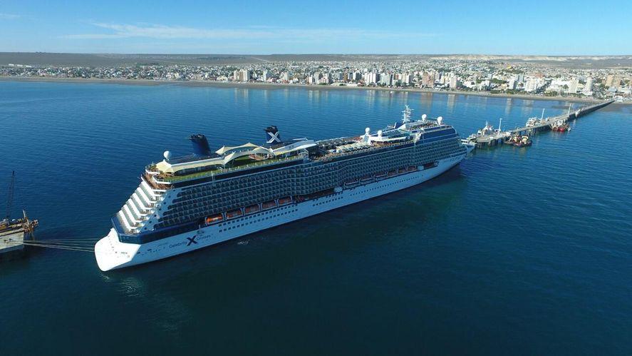 Los cruceros retomarán su actividad desde el 20 de octubre paulatinamente