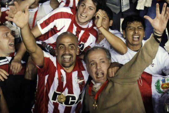 Se cumplen 11 años de la Copa Libertadores obtenida por Estudiantes