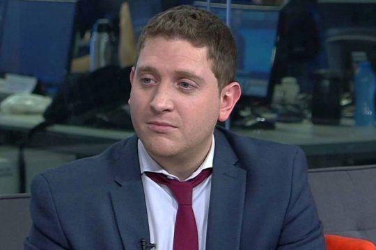 Jonatan Viale decidió irse a La Nación +, entre otros motivos porque odia al periodismo militante