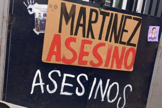 Femicidio en Rojas: nueva movilización y visita de Berni