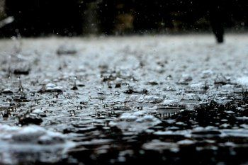 Hay alerta meteorológico nivel amarilllo por lluvias en una gran parte del territorio bonaerense.