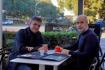 Jorge Macri no será candidato en estas elecciones