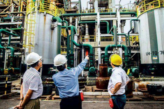 El Municipio de Bahía Blanca presentó un proyecto para eximir de tasas a industrias que se radiquen en la ciudad