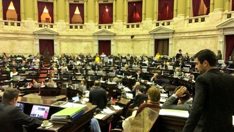 """Diputados aprobaron la """"Ley Justina"""", que convierte a todos los mayores de edad en donantes"""